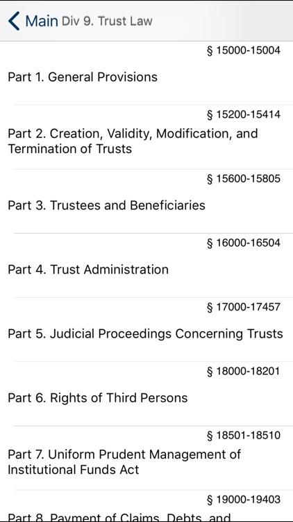 CA Probate Code 2019 screenshot-4