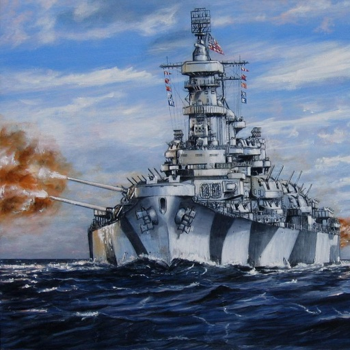 Battleship War ®