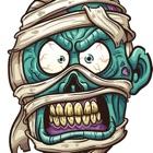 Zombies - Dark Future 2049 icon