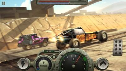 Racing Xtreme: Rally Driver 3D screenshot 4