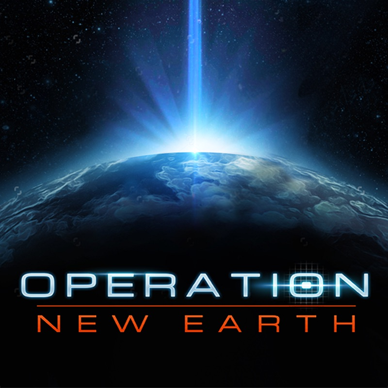 Operation: New Earth Hack Tool
