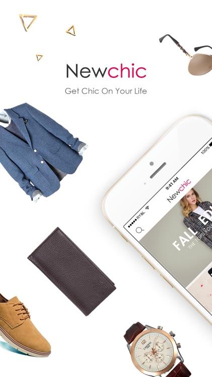 Newchic-Fashion Shopping screenshot-0