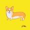 Dogs by MarcyMoji