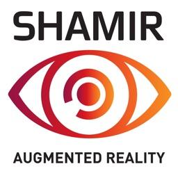 Shamir Augmented Reality
