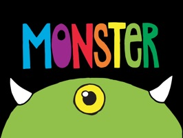 The Monster Babies were created by a well-known watercolor and jewelry artist in Columbus, Ohio USA