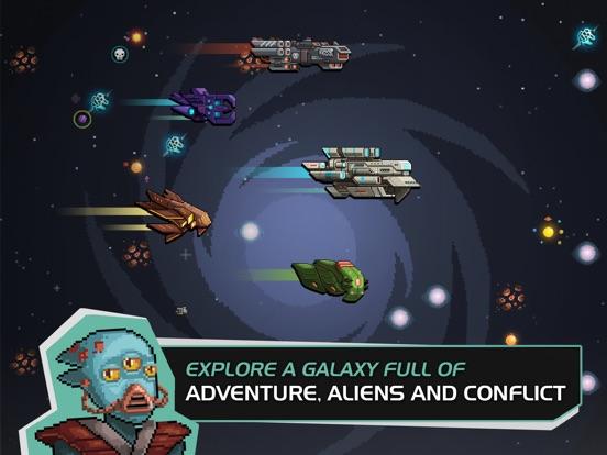 Halcyon 6: Starbase Commander screenshot 6
