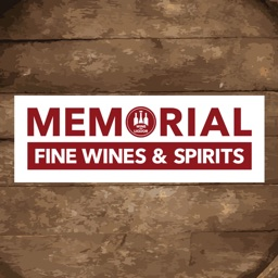 Memorial Fine Wine & Spirits
