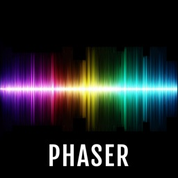 Phaser AUv3 Plugin