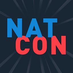 NatCon Conference Apple Watch App