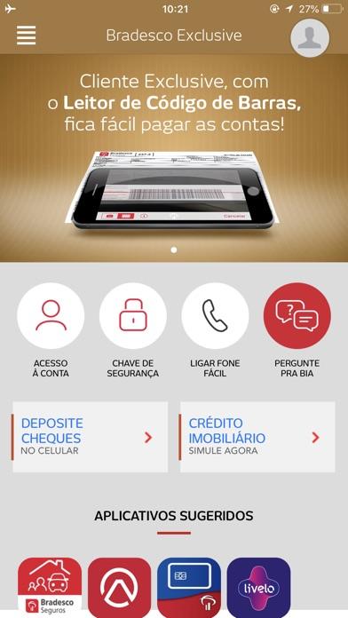 Baixar Bradesco Exclusive para Android