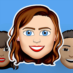 Emoji Me Animated Faces Entertainment app