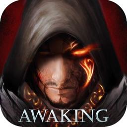 黑暗觉醒-魔域世界动作游戏