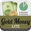 ゴールド家計簿 HD Lite for iPad - iPadアプリ