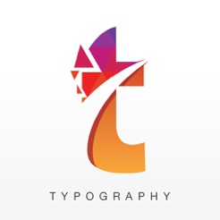 Typography Quotes Maker on the App Store