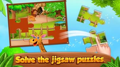 Screenshot #9 for Zoo Story -  Wonder Zoo
