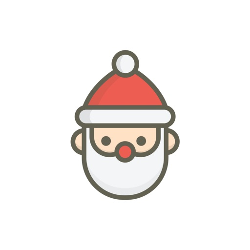 The Christmas Sticker Pack