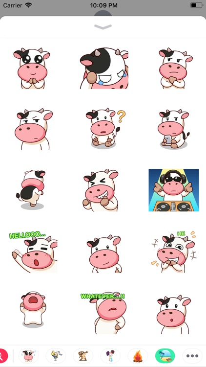 Kitty the Cow screenshot-5