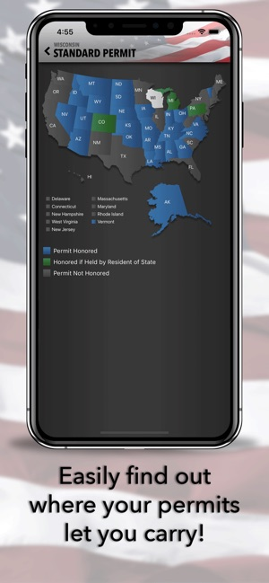 Concealed Carry App CCW Laws on the App Store