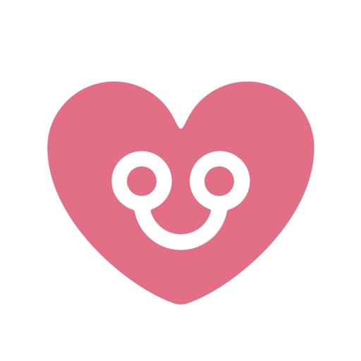 子供の写真管理 - まごラブ - シンプルな子供の育児写真日記。子供の成長記>録を家族で写真共有する育児アプリ
