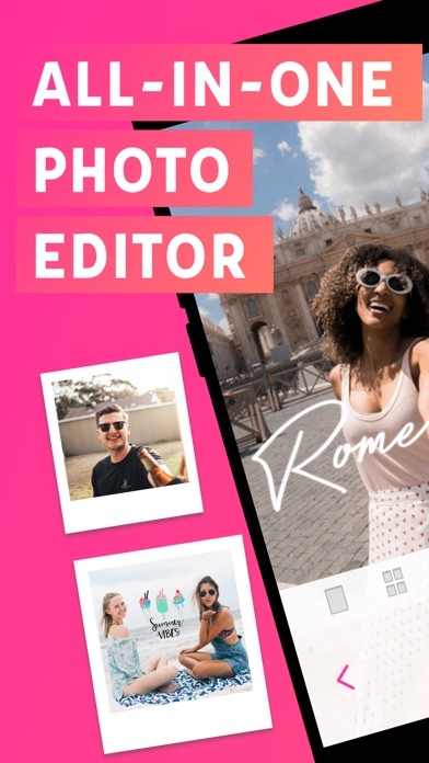 download Photo Editor