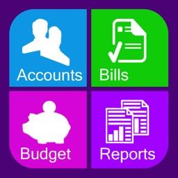 Home Budget Manager - Expense Tracker