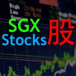 SGX Stocks for iPad