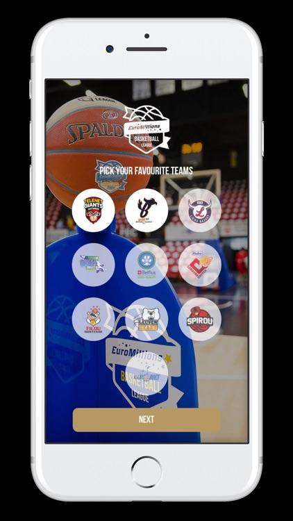 Pro Basketball League