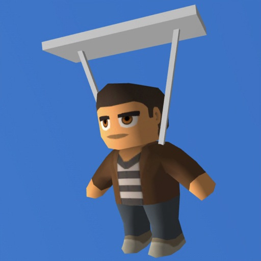 Parachuter!