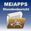 MEiAPPS Stundenbericht
