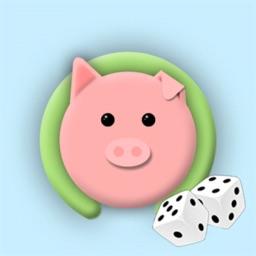 Toss the Pigs - Fun Dice Game