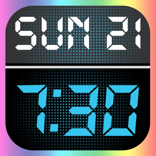 Today Clock Pro