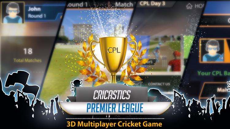 CricAstics 3D Cricket Game