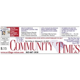 The Community Times Newspaper