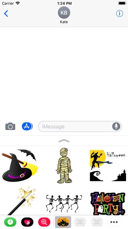 Happy Halloween Party 2017