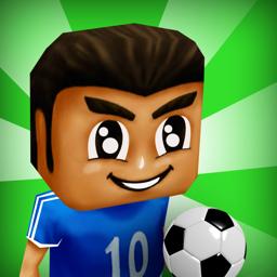 Ícone do app Tap Soccer jogo de futebol