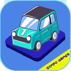 Car Merge - #1 Idle Game