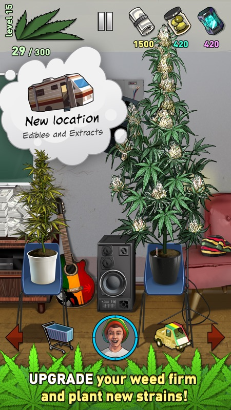 Weed Firm 2: Back To College Online Hack Tool