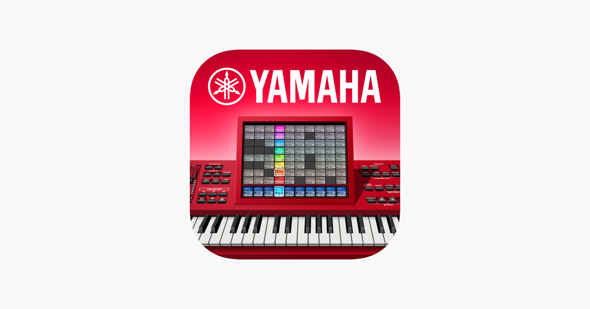 ‎Mobile Music Sequencer - US