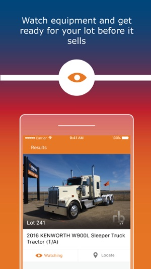 Ritchie Bros. on the App Store 2df344f99593