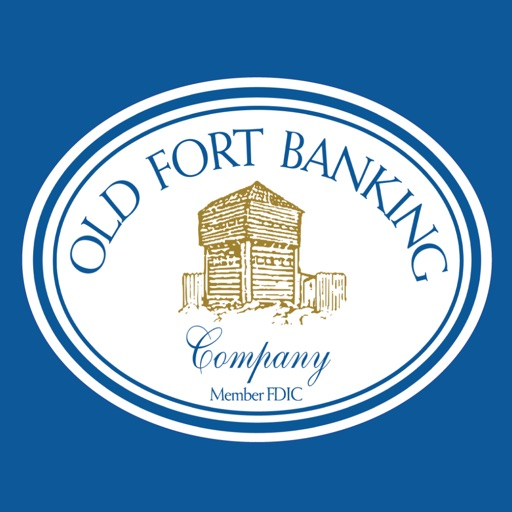 Old Fort Banking Co. Mobile by Old Fort Banking Company