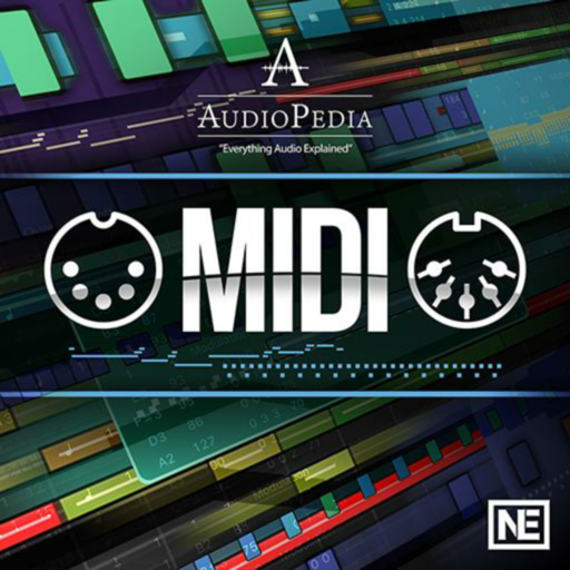 MIDI For AudioPedia 109