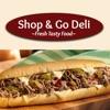 Shop & Go Deli Elizabeth