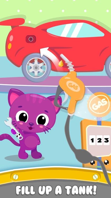 Cute & Tiny Cars screenshot-4