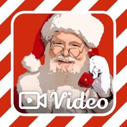 Video Call Santa Christmas