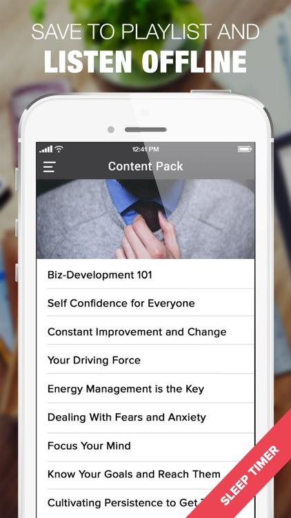 MindMekka Courses for Business, Career & Money screenshot-4