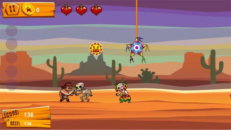 Tonja Cowboy Dash screenshot-4