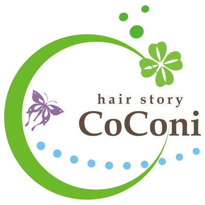 hair story CoConi(ヘアーストーリーココニ) ios app