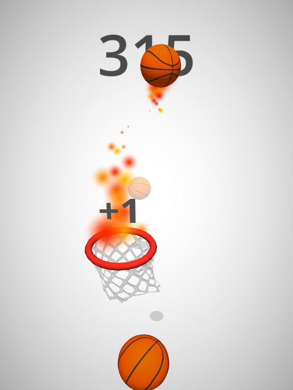 Dunk Hoop screenshot 9