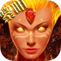 黎明勇士风暴-最新动漫冒险动作游戏