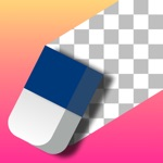 Background Eraser: superimpose